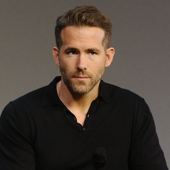 Ryan Reynolds's Father Died