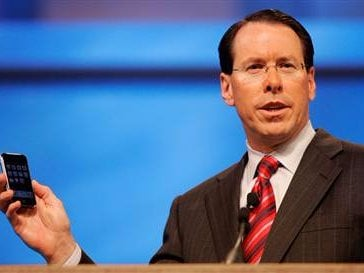 AT&T's CEO Randall Stephenson to speak at IGNITION 2016