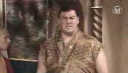 Mad TV Takes on Steven Seagal