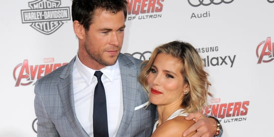 Chris Hemsworth May Be The Most Swoon-Worthy Husband Of All Time