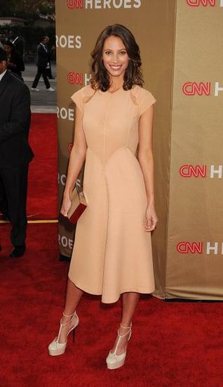 Best-Dressed Fashion: Week of December 10, 2011