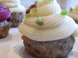 Lil Links: April Fools, Meatloaf and Mashed Potato Cupcake Anyone?