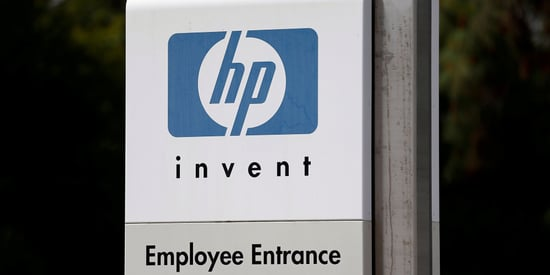 Add Hewlett-Packard To The List Of Tech Icons Sued For Ageism