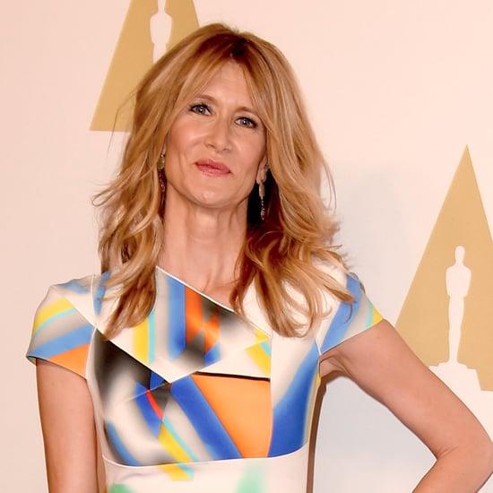 Laura Dern Oscar Nominees Luncheon