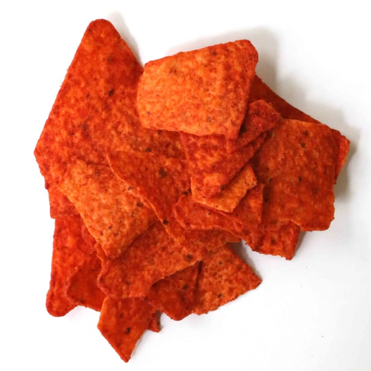 What Are the Doritos Loaded Mystery Flavors?