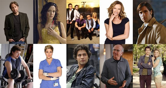 What Is the Best Cable TV Comedy of 2009?