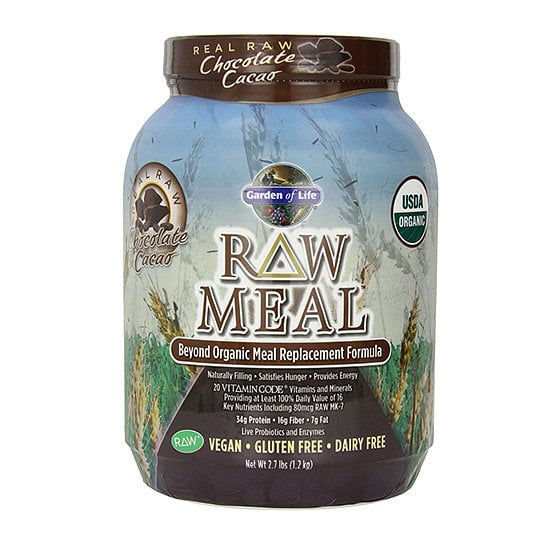 Garden Of Life Raw Organic Meal The Best Of Gluten Free