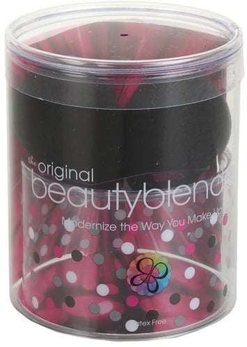 Beauty Blender - Beauty Blender PRO Double (Black) - Beauty