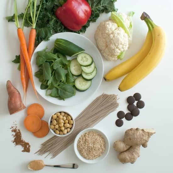 2-Week Clean-Eating Plan: Day 1 | Recipes