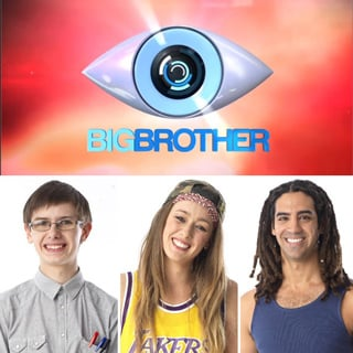 Big Brother Eviction Poll: Who Will Go, Bradley, Estelle or George?