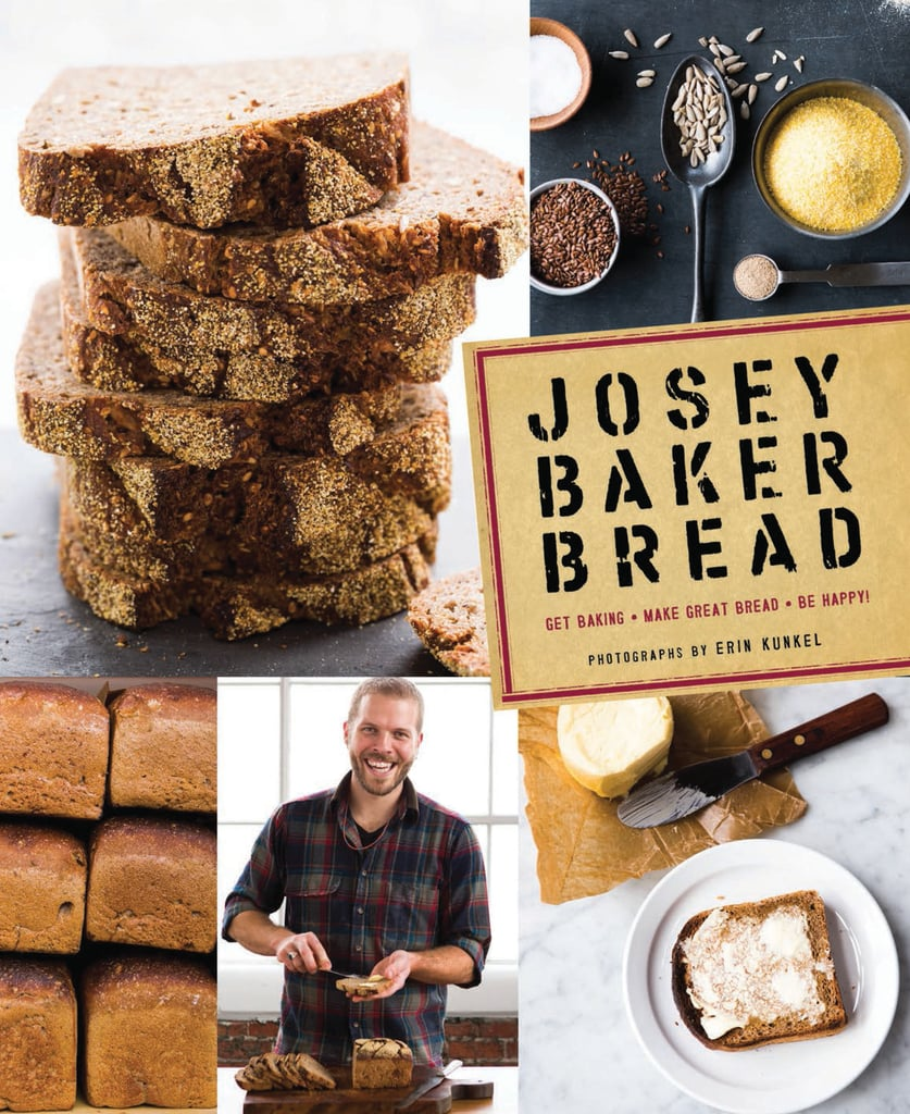 The New Bread Baking Bible