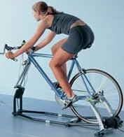 Ride Your Outdoor Bike Inside?
