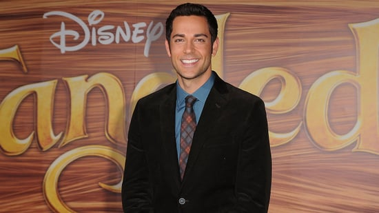EXCLUSIVE: Zachary Levi Dishes on Disney Channel's New 'Tangled' Series, Keeps Hope Alive for 'Chuck' Update