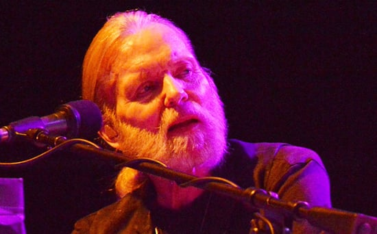 FROM EW: Gregg Allman Cancels Tour Dates Due to 'Serious Health Issues'