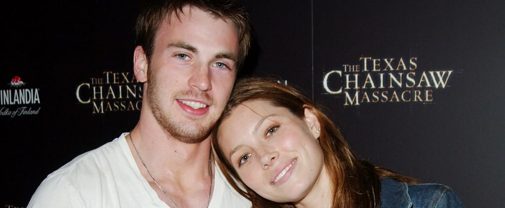 13 Famous Women Who Have (Supposedly) Dated Chris Evans