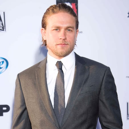 Charlie Hunnam Dropping Out Of 50 Shades Of Grey: Reaction