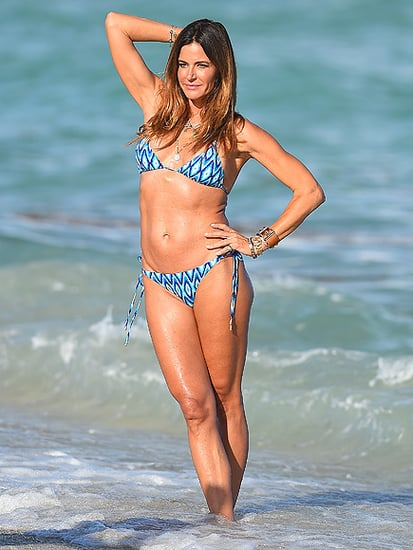 Ex-Real Housewife Kelly Bensimon Is Still Sizzling at 47 in Swimsuit Photos