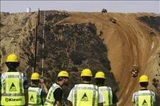 Construction Begins on $57 Million San Diego Border Fence