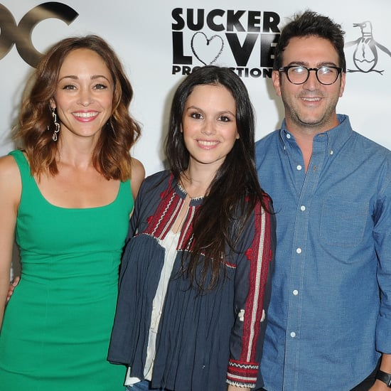 Pictures of Rachel Bilson After Baby August 2015