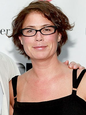 Maura Tierney Has Joined Forces with the Lindberg Foundation to Combat Poaching