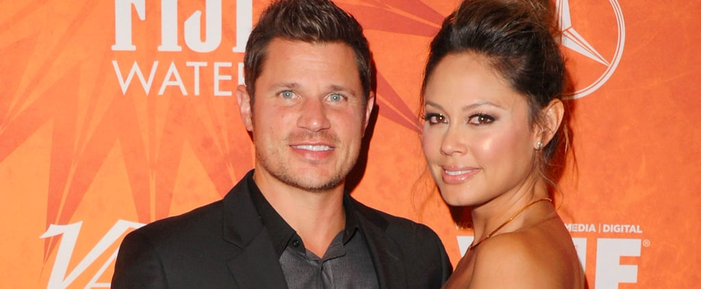 Nick and Vanessa Lachey's New House Could Be Mistaken For a Fairy Tale Castle