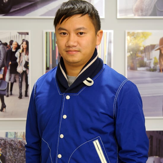 Tommy Ton on How Magazine Editors Treat Bloggers