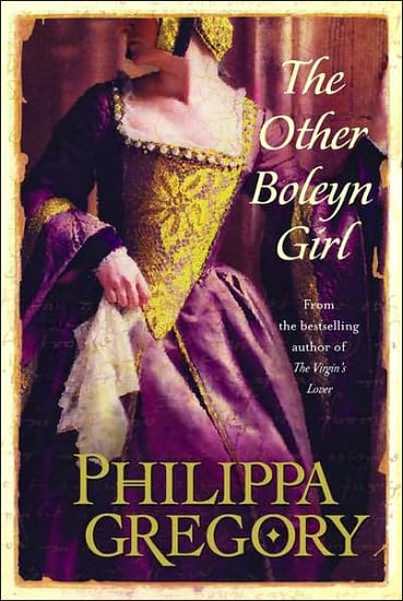 Buzz Book Club: The Other Boleyn Girl, Section Two