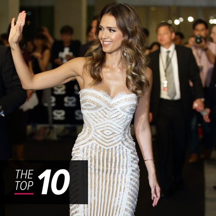 Day and Night Style Inspiration: This Week's Top 10