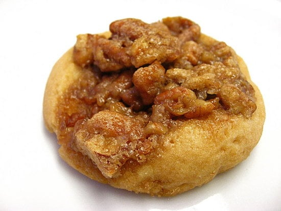 Pecan Cookie Pictures and Recipes
