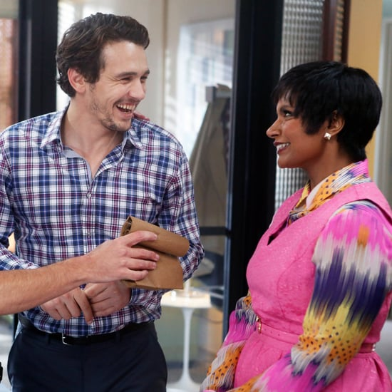 The Mindy Project Season Two Trivia