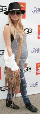 Celeb Style: Nicole Richie