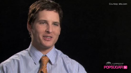 Peter Facinelli as Doctor Carlisle Cullen and Doctor Cooper