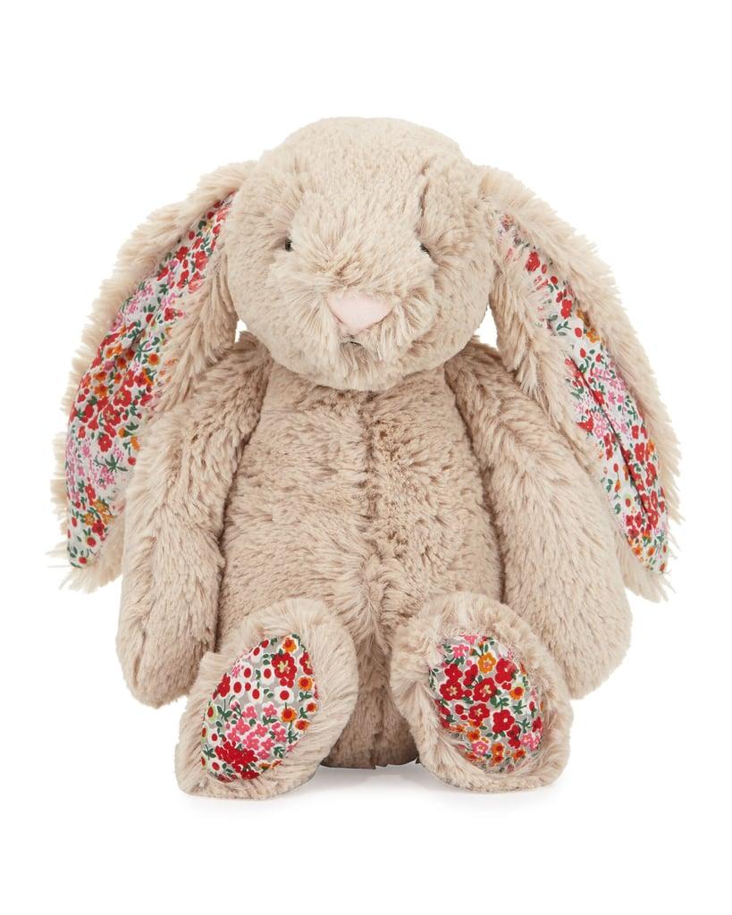 Jellycat Bashful Blossom Posy Bunny