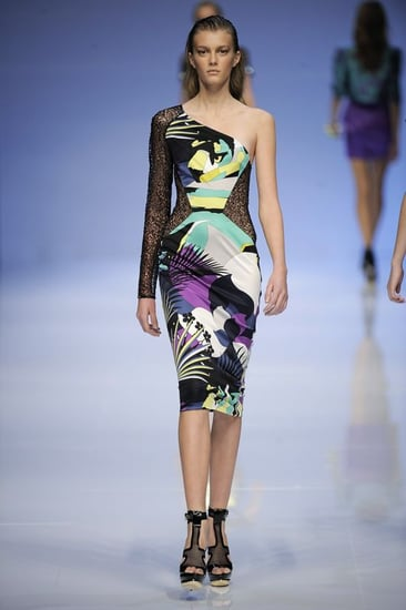 Clarity of Vision or Restricting Tradition at Pucci Spring 2009?