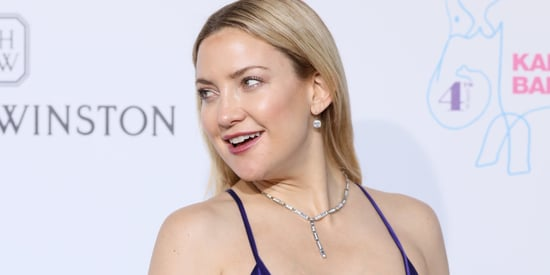 Kate Hudson Gets Ready For The Weekend With A Cheeky Nude Throwback Photo