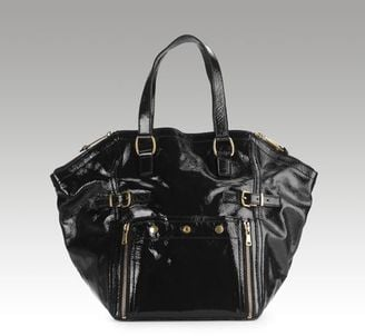 The Look For Less: Yves Saint Laurent Downtown Tote