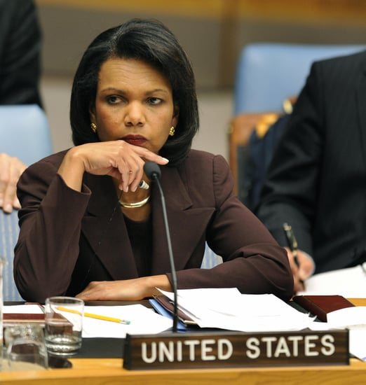 Should the Bush Administration Do More For Peace in Gaza?