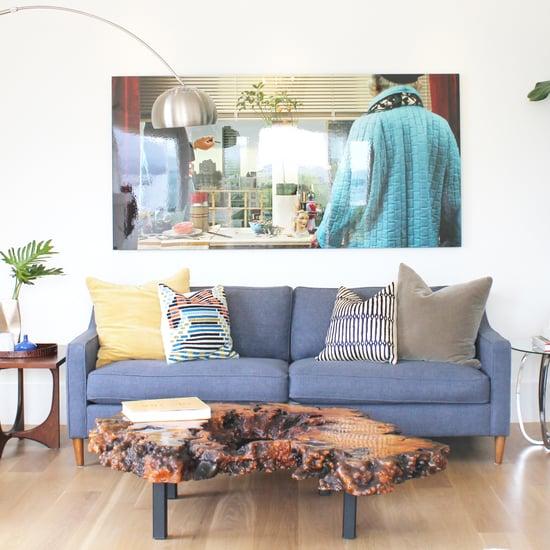 Happy Home Decorating