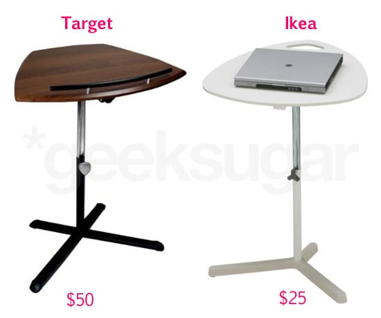 Nestable Laptop Stand By Vitra Costs $845