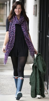 Celeb Style: Liv Tyler