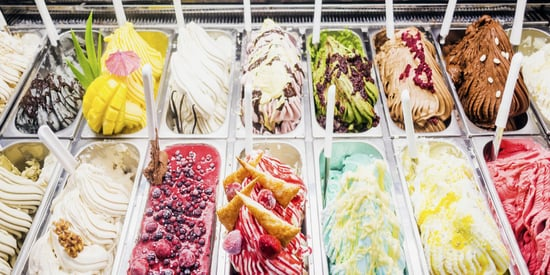 A Look At Ice Cream Around The World Will Inspire The Wanderlust In All