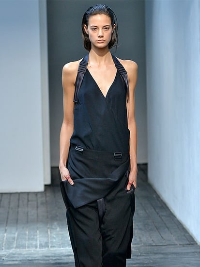 See the Full Collection: Dion Lee S/S 15