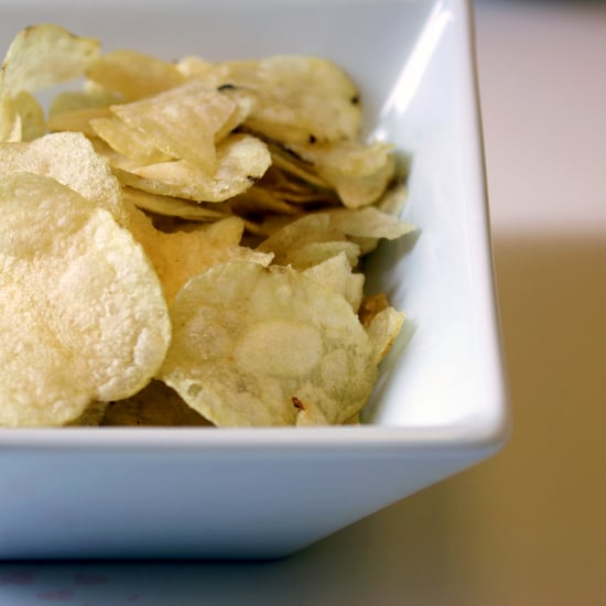 Ways to Eat Potato Chips