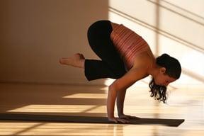 Class Act: Ashtanga Yoga's Second Series