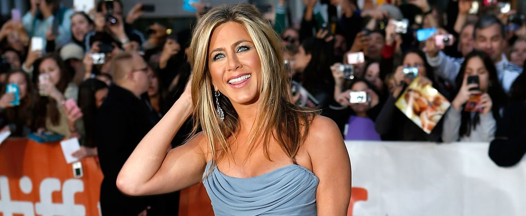 28 Style Lessons You'll Thank Jennifer Aniston For