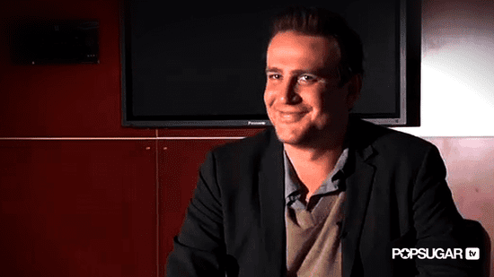 Video of Jason Segel Talking About Gulliver's Travels, Batman, How I Met Your Mother, The Muppets, and More 2010-12-24 05:00:00
