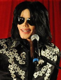 Sugar Bits — Michael Jackson Songs Take Over US Top Ten