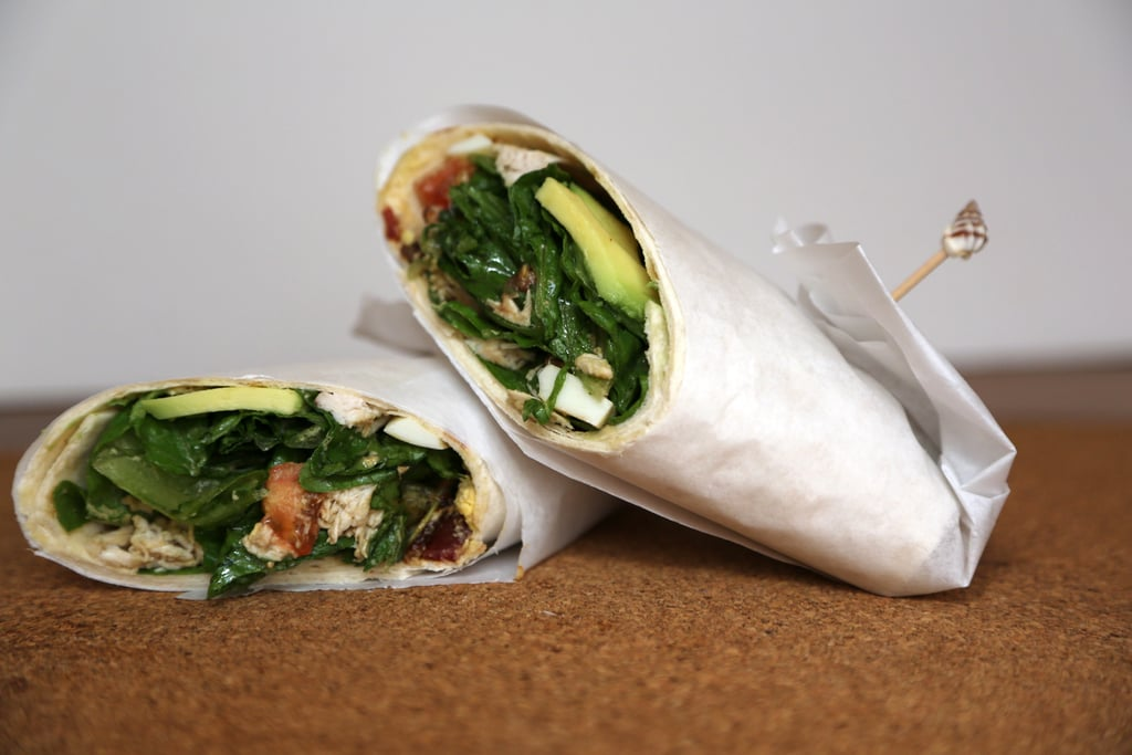 The Lunch Option That May Not Be as Low Calorie as You Think