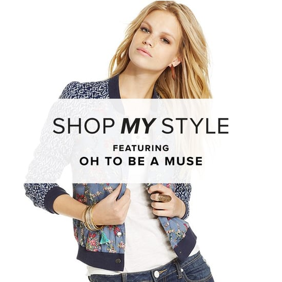 Oh to Be a Muse Spring Picks | Shopping