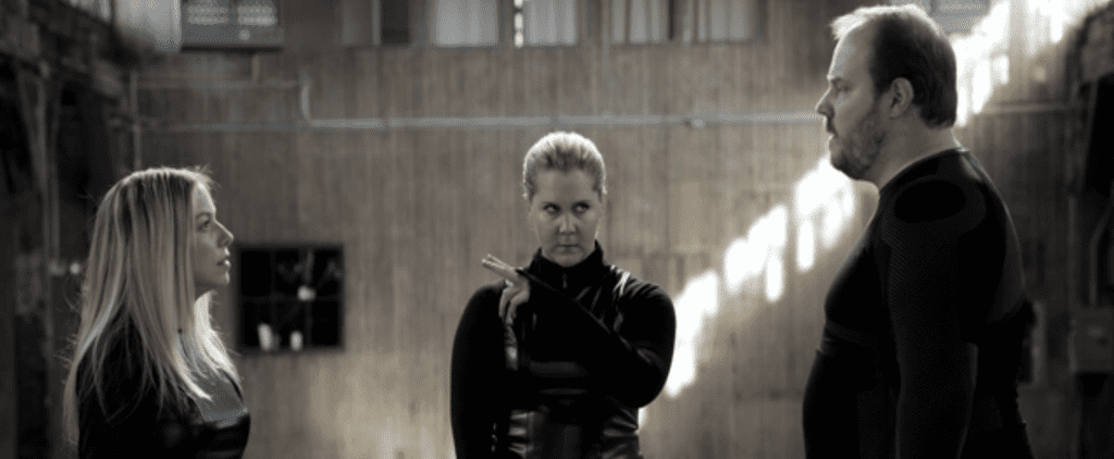 Every Man Alive Should Take Amy Schumer's Female Emotional Combat Class
